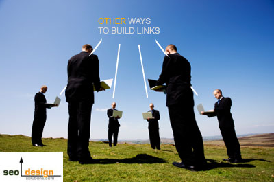 Who Needs Link Building Services When You Can Build Your Own Links, by SEO Design Solutions.