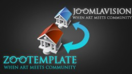 We are changing current domain JoomlaVision.com to new domain ZooTemplate.com