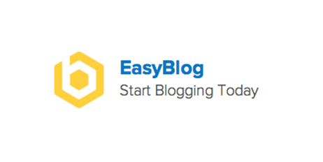 Supports EasyBlog Extension