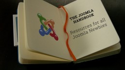 The Joomla Handbook – Resources for all Joomla Newbies